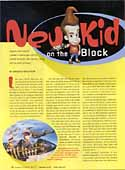 Neu Kid on the Block (page 1)