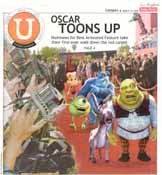 Oscar Toons Up (cover)