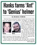 Hanks Farms 'Ant' to 'Genius' Helmer (page 1)